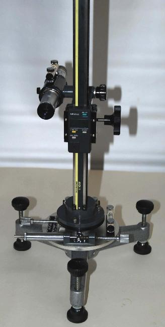 cathetometers of xebex international ltd
